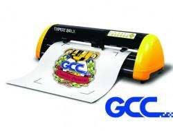 Máy cắt decal quảng cáo GCC-Expert 24 LX